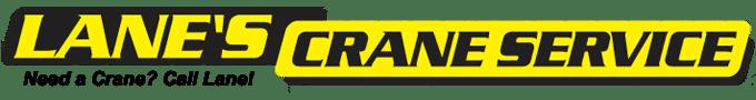 Lane's Crane Service